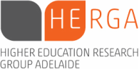 Higher Education Research Group of Adelaide